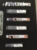 valigetta con maschi hv e punte metallo duro